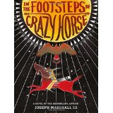 In the Footsteps of Crazy Horse - cover image