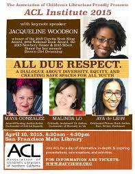 2015 ACL Institute