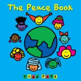 Peace Book - cover image