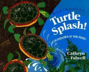 Turtle Splash