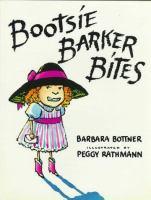 BootsieBarker