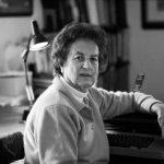 Jean Fritz Dies at Age 101