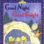 Knights Storytime Ideas (2009)