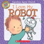i-love-my-robot