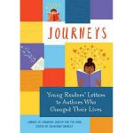 Professional Reading – Journeys: Young Readers' Letters to Authors Who Changed Their Lives