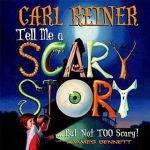 Not so Scary Halloween Storytime Ideas