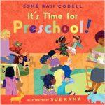 It's time for preschool