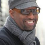 Kwame Alexander at San Francisco Library on Sunday, Feb. 19th