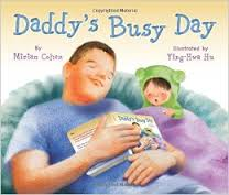 Daddys Busy Day