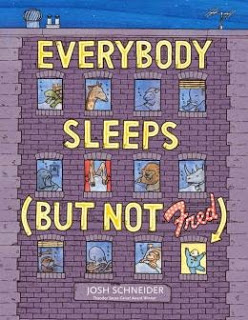 EverybodySleeps(ButNotFred)
