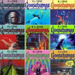 Goosebumps Read-Alikes