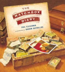 matchbox-diary