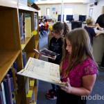 Modesto Ends Library Instruction, Kirkus Prize, CLA Website Revamped