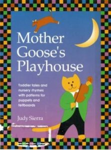 mother goose's playhouse