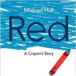 Red: A Crayon's Story Review