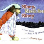 Hibernation Storytime Ideas (2011)