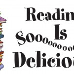 Reading is So Delicious 2013!