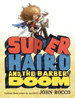 Super HairO