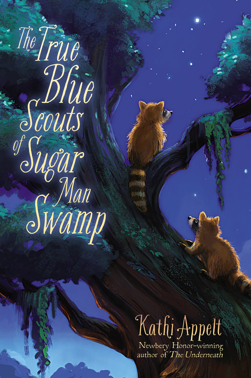 The_True_Blue_Scouts_of_Sugar_Man_Swamp